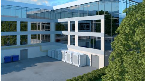 Northvolt公司将合作开发新一代电池储能系统