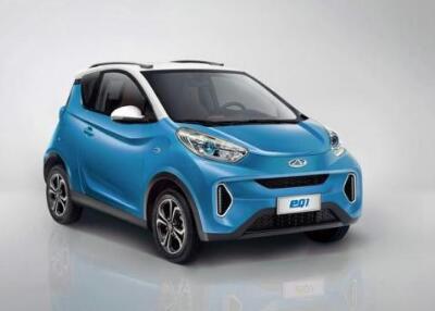 中国电动汽车初创企业正将目光瞄准海外,开始向欧洲扩张