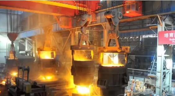 发改委发文将抑制钢铁等大宗商品炒作性涨价 钢铁行业会因此降温吗?