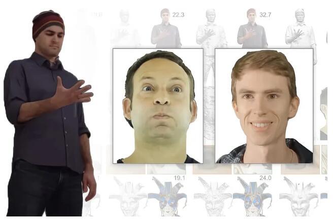 NeRF技术,实现实时视图合成,让AI人类不是梦