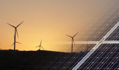 电网脱碳:英国将低碳技术无缝整合到电网中