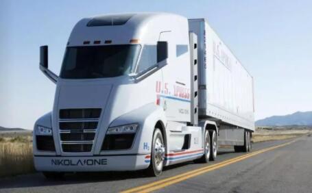 离重卡氢燃料电池技术商业化还有多远?橡树岭实验室正在加速这一进程