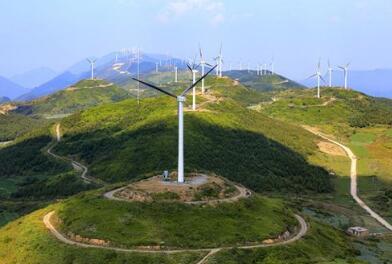 未来10年,南方五省区新能源装机增5倍,非化石能源发电量占比提升至61%