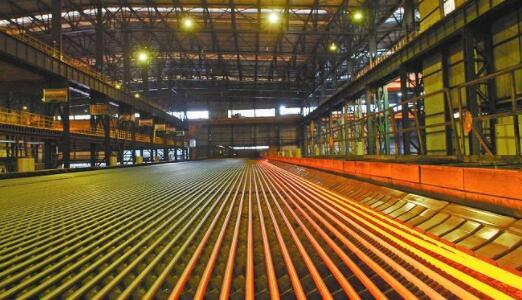唐山市发布技术改造投资项目 推进传统轻重工业绿色转型