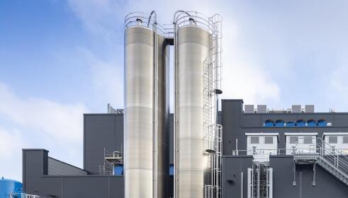 扩大特种薄膜的产能!科思创在德国工厂开启动了几条新的共挤生产线