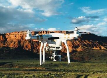 无人机用广域运动图像传感器测试成功,可以检测数公里内人员和车辆的移动