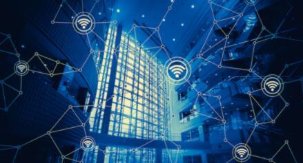 """物联网技术将推动第三代智能建筑""""来袭"""""""