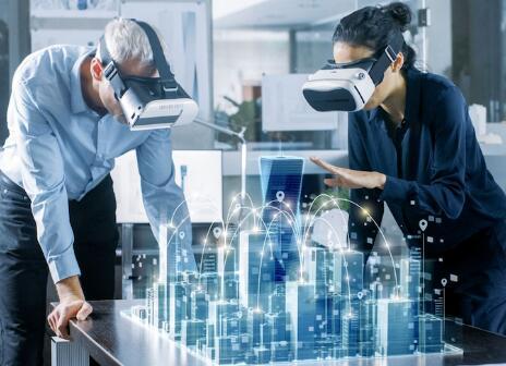 新兴的AEC技术为工业自动化发展铺平了道路
