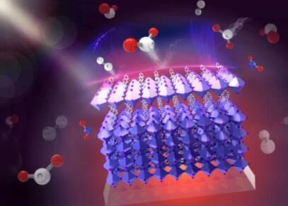 掺杂铷和2D封盖结构保证了钙钛矿太阳能电池的稳定性