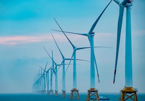 """广东省发布""""十四五""""规划:打造粤东千万千瓦级基地,海上风电建设再提速!"""