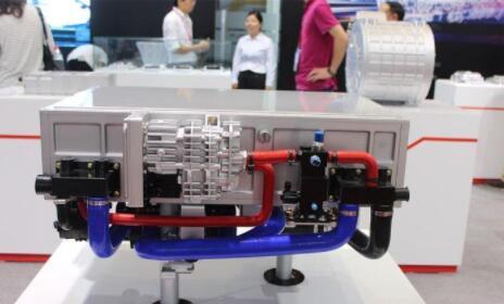 潍柴动力130亿定增方案获准 将用于投建燃料电池和高端发动机研发