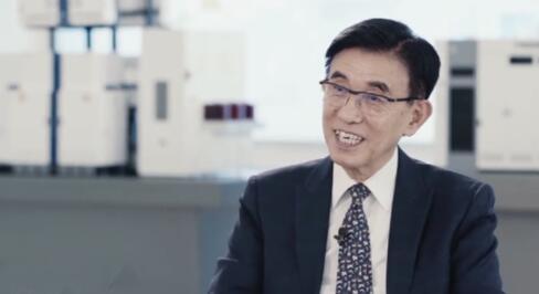 硅谷最有成就的华人之一尹志尧如何看待芯片制造?