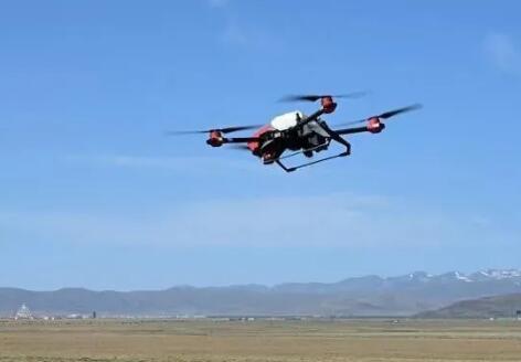 植保无人机的发展机遇与面临的挑战