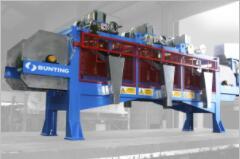 磁盘分离器在矿物加工和纯化中的作用