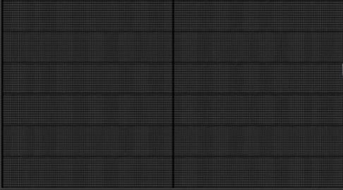 REC推出无间隙设计的405 W黑色太阳能组件 效率高达21.9%