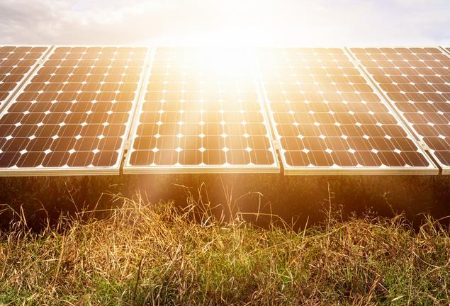 风能和太阳能发电能力的增加正在改变欧洲的电力交易动态