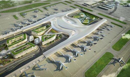 新研究解锁了太阳能发电站的新场所:机场
