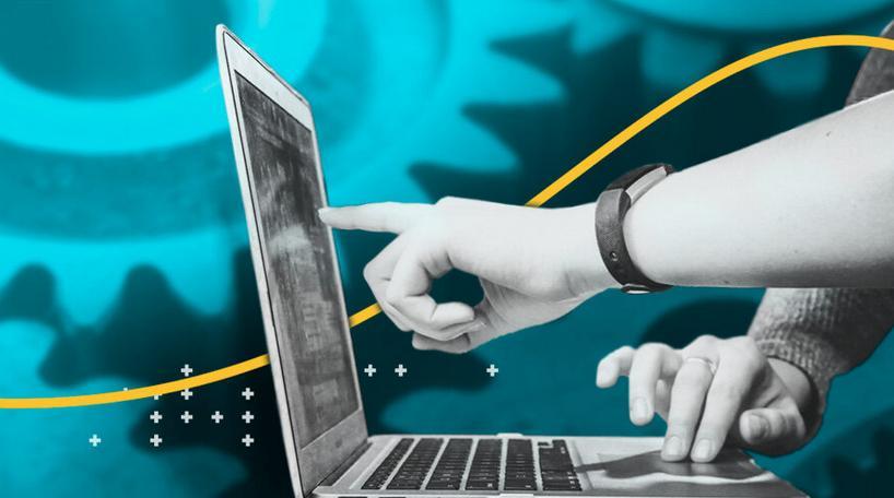 37%的组织认为超自动化可以应对复杂的工作