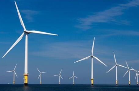 垂直风力涡轮机可将风力发电性能提高15%