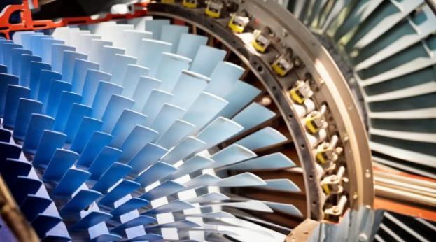 研究人员开发了一种检测3D打印的燃气轮机叶片的内部应力的方法