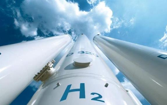 《中国氢能源及燃料电池产业白皮书2020》发布 氢能时代来临!