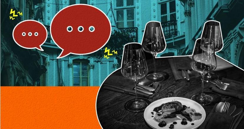 餐厅如何使用短信营销促进业务运营