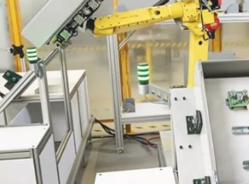 可以让任何机器人成为协作机器人的新技术,激发人机交互新潜力