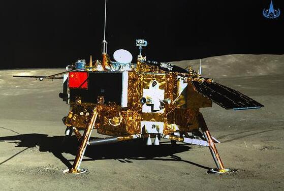 月球背面隐藏着什么秘密?月球探测器发现2100万亿吨异物到底是什么