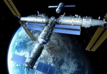 空间站天和核心舱将于今日发射,中国国际空间站正式开建