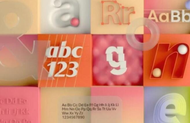 五种原创且定制的字体来了!微软 Office 桌面版应用默认字体要改了