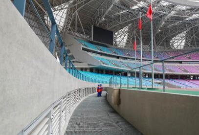 2022年杭州亚运全面启动绿电交易,可减少标煤燃烧约7.31万吨