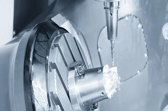 CNC机械加工在遥感工具制造中的重要性