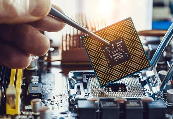 晶圆代工大厂联电宣布扩充28nm芯片产能 目前已签下6家芯片公司代工合约