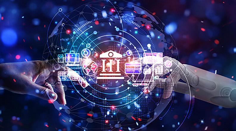 根据调查到2025年银行业人工智能将达到480亿美元