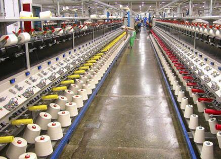 纺织业成最受RCEP协定影响的产业,如何通过RCEP降低成本?