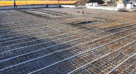 奥地利太阳能公司提出光伏利用创新 可用来加热混凝土变成天然地暖