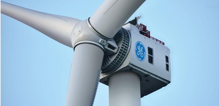 尽管订单和收入有所增长,通用电气可再生能源公司2021的第一季度报告亏损2.34亿美元