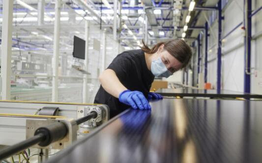 瑞士太阳能企业推出高性能异质结半电池太阳能模块 可提供20%额外收益