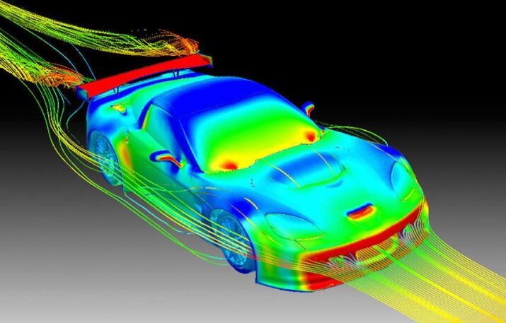 AirShaper开发新型空气动力学形状优化工具 只需上传模型及相关参数便可自动优化