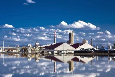ST盐湖一季度经营现金流量净额大增超六倍 经营能力恢复