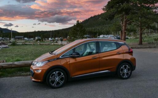 通用汽车开发电池安全诊断软件 排查Bolt动力电池安全隐患