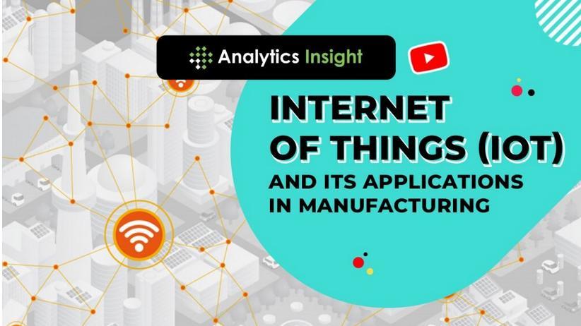 物联网如何改造制造业?