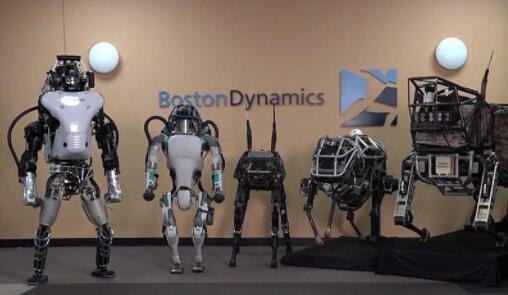 香港科技大学开发基于计算机视觉的机器人脚 可帮助机器人在行走时保持稳定和平衡