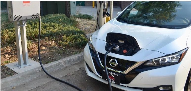 随着市场的成熟,电动汽车车队是否会推动电力供应商之间的竞争?