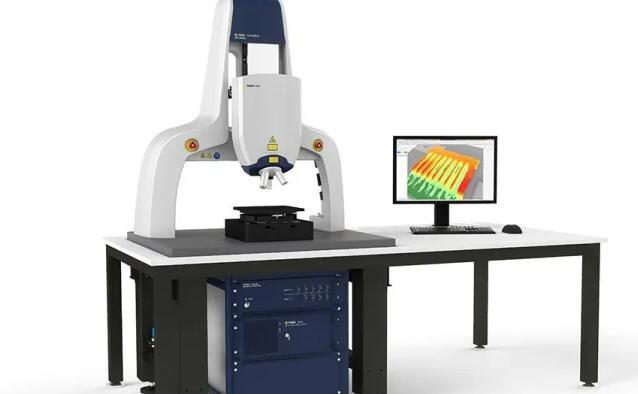 Polyga推出新的微型系统分析仪,可无接触测量真正的MEMS动态