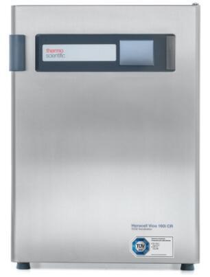 赛默飞世尔推出首款 CO 2培养箱,提供了最佳的细胞生长环境