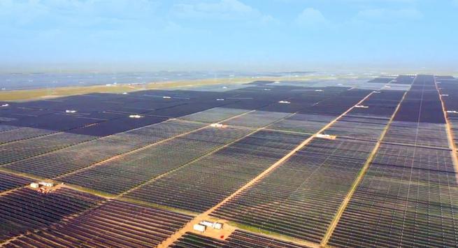 亚太地区的太阳能数字化议程