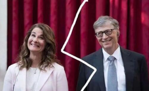 微软创始人比尔盖茨双方宣布离婚 8000亿财产如何分割成全球焦点