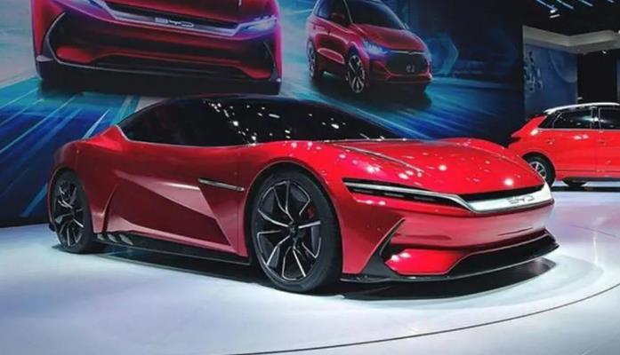 """比亚迪召回两万余辆电动汽车 能否成为中国的""""特斯拉""""?"""