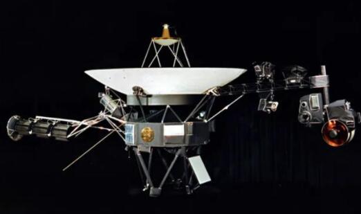 史上最远的人造航天器!美国新一代星际探测器将穿越日球层